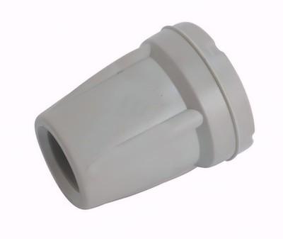 Nasadka gumowa na kule ortopedyczne nasadka do kul
