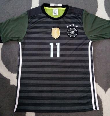 Koszulka Reprezentacji Niemiec Mundial 2018 7764046080 Oficjalne Archiwum Allegro