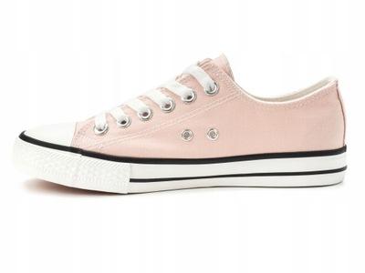 Buty dziecięce TRAMPKI tenisówki