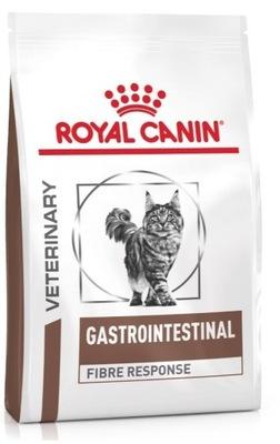 Royal Canin Fibre Response  ???  4 кг