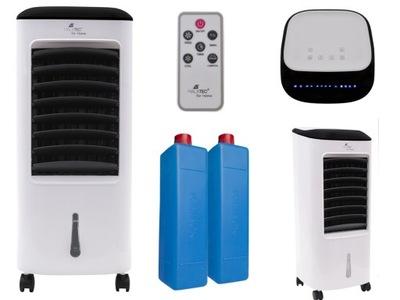Кондиционер водный Klimator портативный + пульт 65W