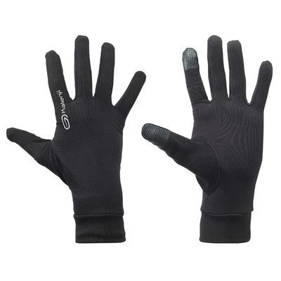 Rękawiczki do biegania dotykowe KALENJI