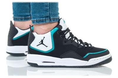 Buty damskie Nike Jordan Flight 45 IP GG HIGH 7648420398