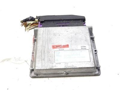 COMPUTADOR PARA GAS LPG ECM VSI-8