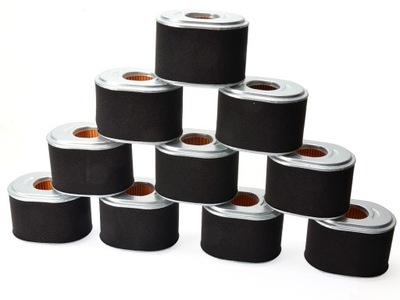 10 х Воздушный фильтр HONDA gx160 уплотнитель
