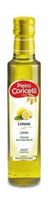 CORICELLI - Oliwa limonka 250ml Włoska