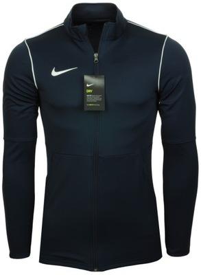 Nike bluza męska rozpinana Park 20 Dri-Fit r. XL
