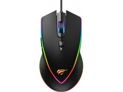 Mysz HAVIT MS1017 RGB