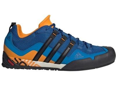Buty Adidas Terrex Swift Solo BA8491 39 47