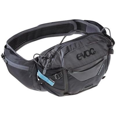 EVOC NERKA ROWEROWA HIP PACK PRO 3L BLACK