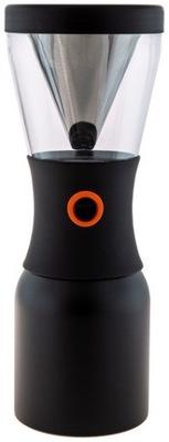 Asobu Cold Brew Coffee Black 1000ml czarny