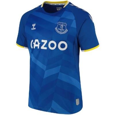 Everton FC Dom M Nadruk 21/22