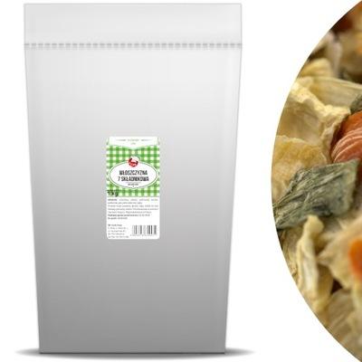 сушеные Овощи Итальянка 1кг 1000 трав 7 -Состав .
