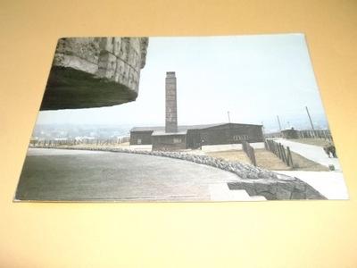 POCZTÓWKA Muzeum Majdanek