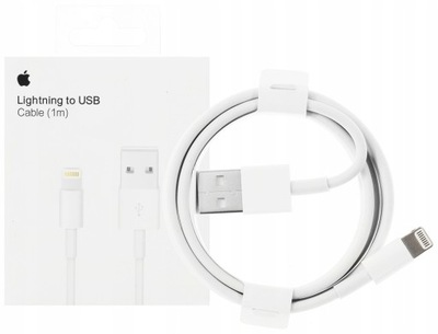 KABEL USB do iPhone SE
