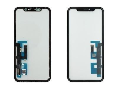 iPhone 11 Szybka Ramka OCA Dotyk