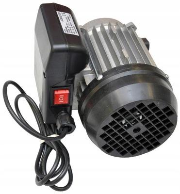Motor pre kachle, kotol, prevodový motor - 0,18 KW