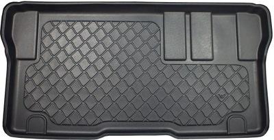 Opel Vivaro C VAN 5D 2019- Wkład bagażnika