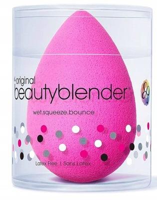 Beautyblender beauty blender gąbka #ORYGINAŁ# RÓŻ