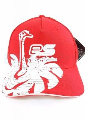 Engelbert Strauss e.s.motion czapka czerwona S/M