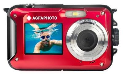 Aparat Wodoodporny AgfaPhoto AGFA 3M 24MP HD 1080p