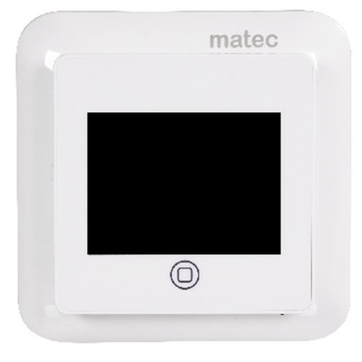 Regulátor teploty Matec RTD-01 Zamel