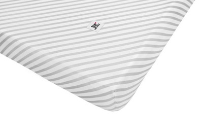 Swan'derful Stripes PRZEŚCIERADŁO 90x200, Bellamy