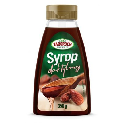 Targroch сироп дата 350г