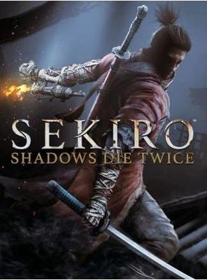 Sekiro: Shadows Die Twice PEŁNA WERSJA STEAM