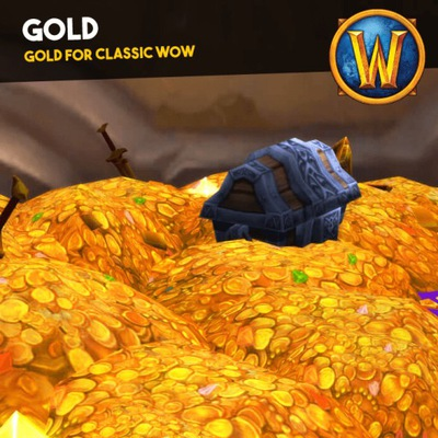 200 Gold Razorgore Eu - Horde WoW Classic