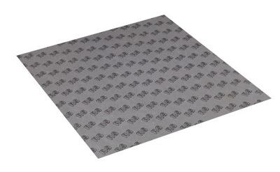 Материал уплотнения лист REINZ 250x250x1,0 мм