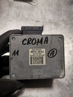 БЛОК РУЛЯ КОЛОНКИ CROMA II 00517205180