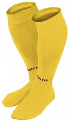 Getry piłkarskie JOMA CLASSIC 2 żółte #S