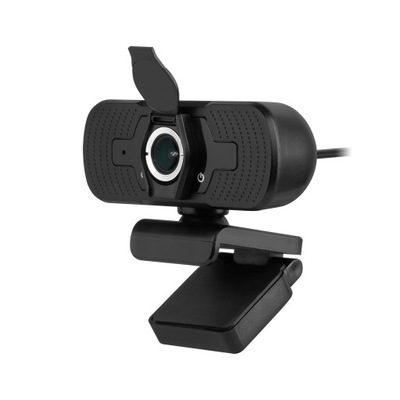 Kamerka kamera internetowa FullHD Rebel mikrofon