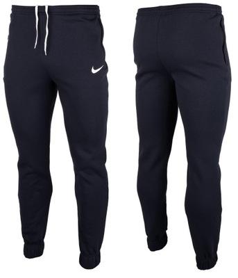 Spodnie dresowe męskie Nike Jogger roz.L