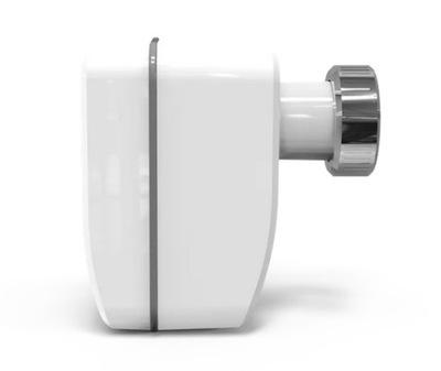 Hlava valcov TECH pre bezdrôtové radiátory