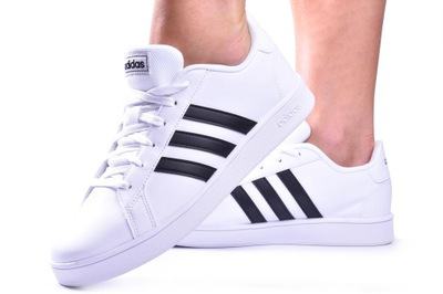 Buty Damskie Adidas GRAND COURT Wygodne r.37 BIA
