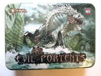Booster L5R Evil Portents Legend of the Five Rings