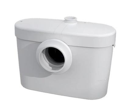 SFA SANIACCESS 1 mlecie čerpadlo na WC
