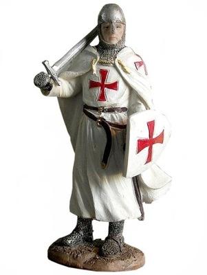 РЫЦАРЬ, крестовый ПОХОД ОРДЕН ТАМПЛИЕРОВ ручная РАБОТА