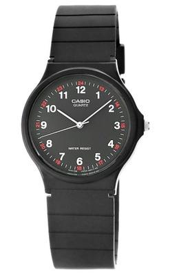 Zegarek Casio MQ-24-1BLLEG
