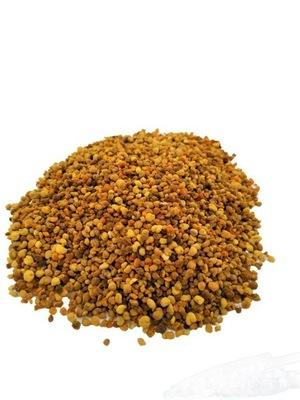 пчелиная пыльца Ноль .5кг с лугов люблинского региона