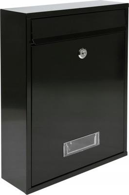 Poštová schránka - PRIJATÉ, BOX 360 x 260 x 80 mm