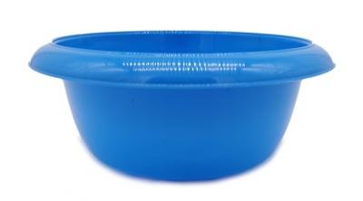 миска классическая пластик Ноль .6 L