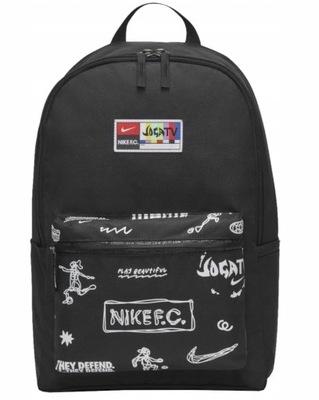 Plecak Nike F.C CU8164-010