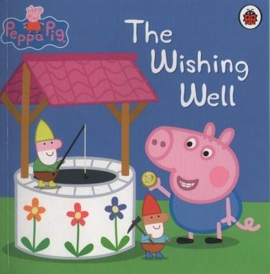 Peppa Pig - Mini Book - The Wishing Well