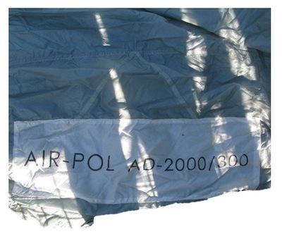 Купол парашюта –крыло –Air-Пол-AD2000/300