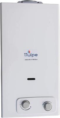 TTulpe Indoor B-14 P37 Eco plynový ohrievač vody