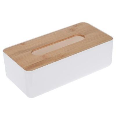 Емкость ?????????? коробка Салфетки Бамбук
