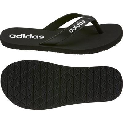 Klapki męskie adidas EEzay Flip Flop EG2042 43